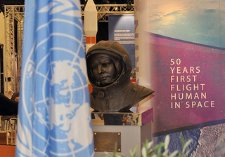 Space Days at the United Nations