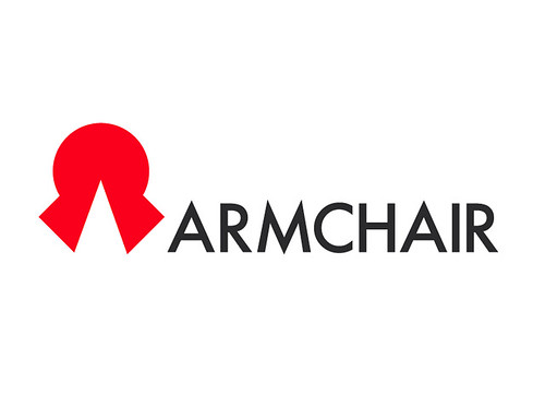 Armchair Media logo, 3. | RaymondForbes | Flickr