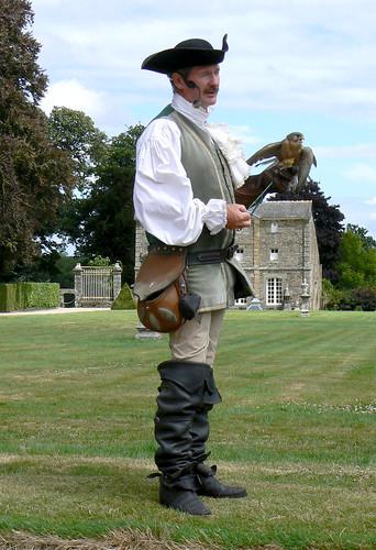 Birds of Prey demonstration | by Mark Bridge