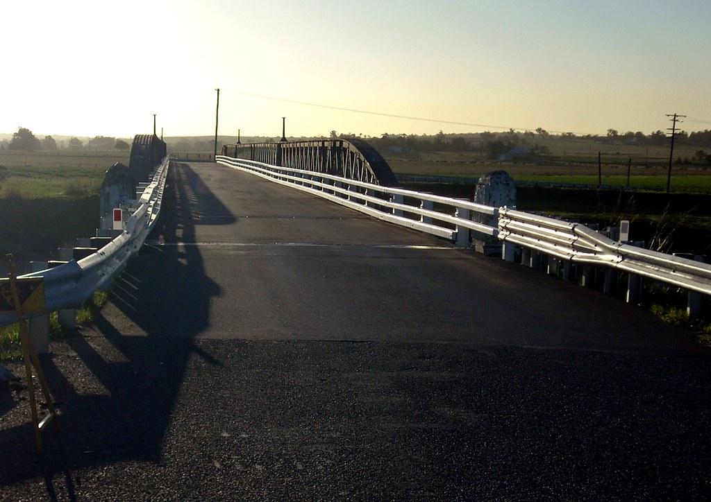 Elderslie Bridge, Elderslie Road, Elderslie, NSW
