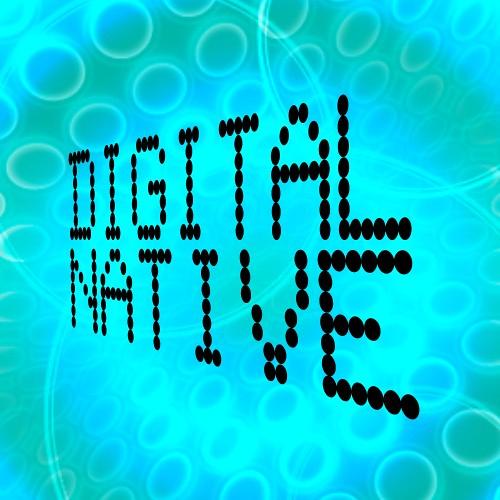 Digital Native | by Gideon Burton