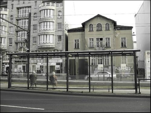 Albertinenstraße