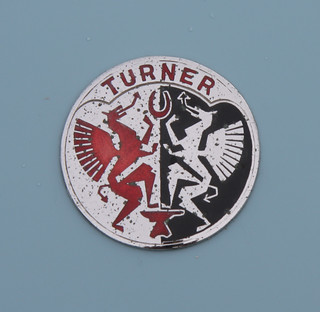 Turner badge | by exfordy