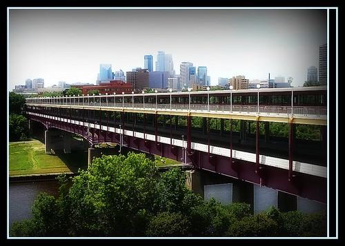 Washington Ave Bridge