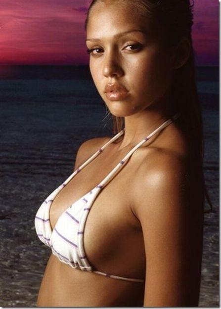 Jessica Alba Hot Pictures
