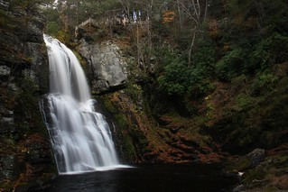 Bushkill Falls | by jasonb42882