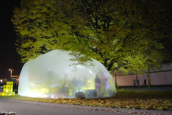 Raumlaborberlin bubble