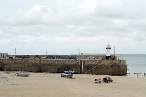 St Ives harbour | by Forest Pines