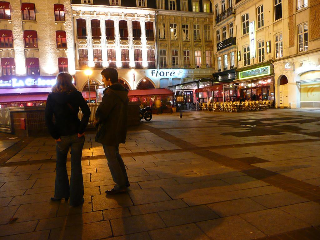 The Memory's Café, Bar Gay-friendly – Brest