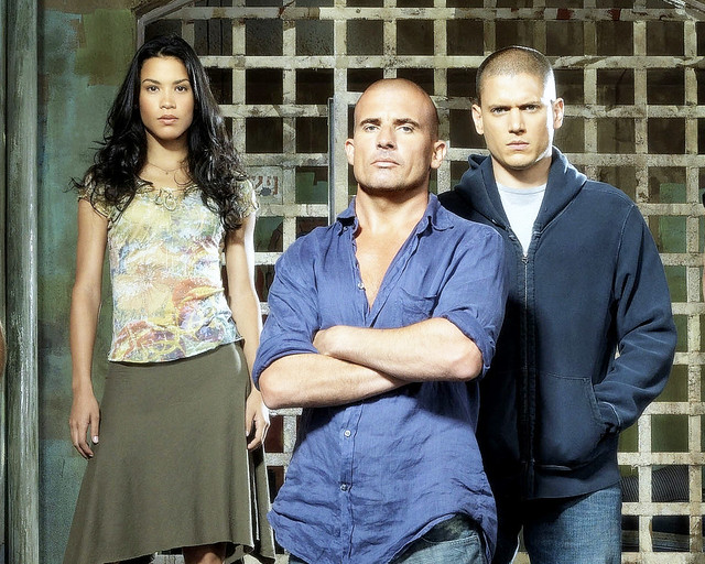 Prison Break Cast Season 3 Bsfag Flickr