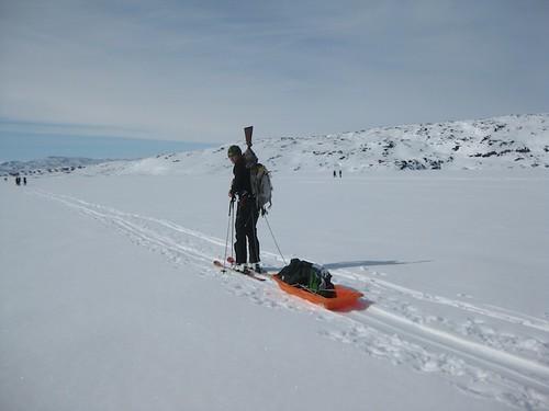 Fri, 2011-05-06 18:43 - Greenland ski touring 2011-6