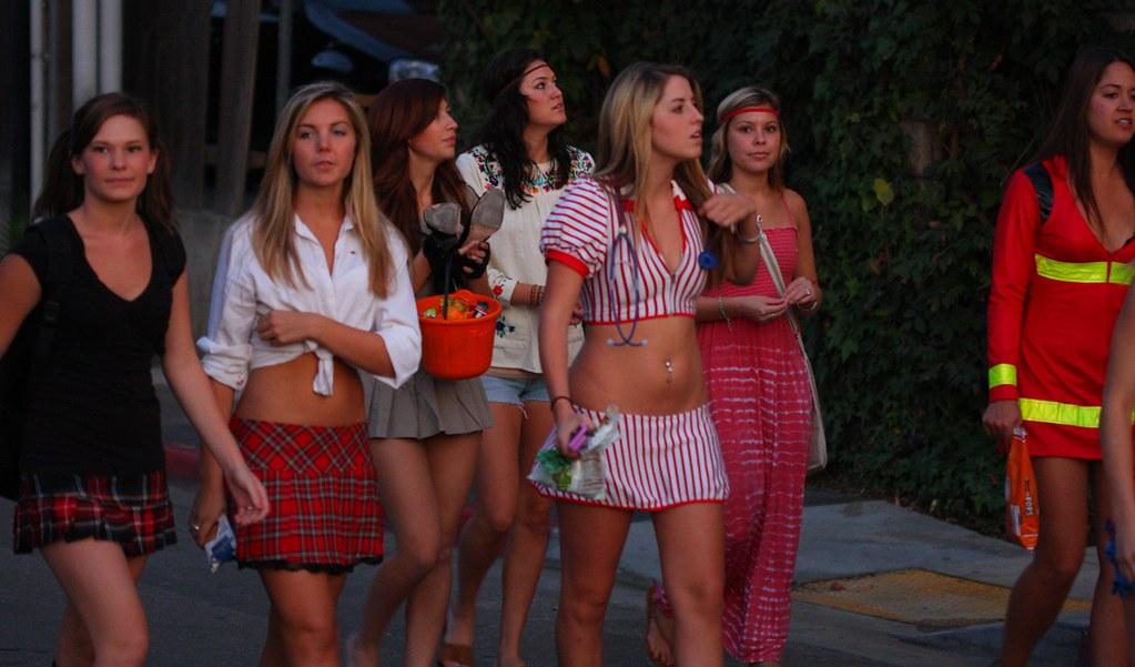 Pics teen sorority girls hot girl