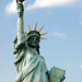 Japan Statue of Liberty by Théo +