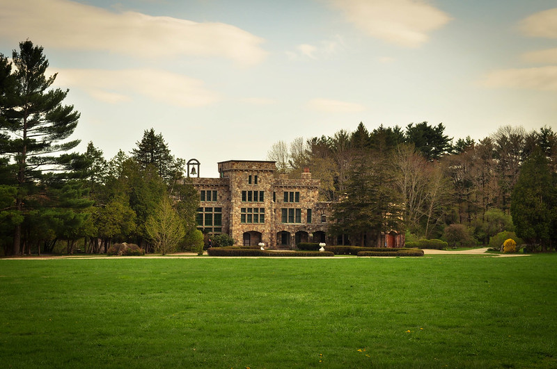 Ames mansion
