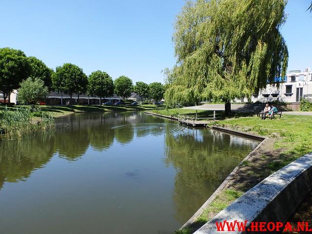 2015-06-04           3e dag      Almeerdaagse     25.5 Km (16)