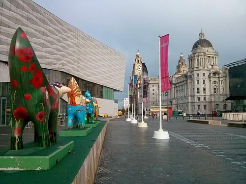 Liverpool Icons (14/10/2013)