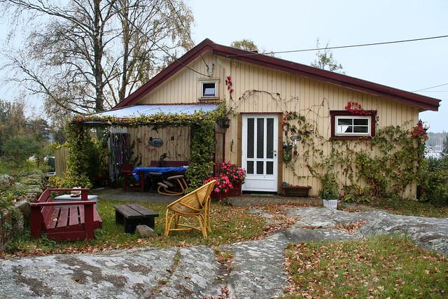 Lervik 2.4, Onsøy, Norway
