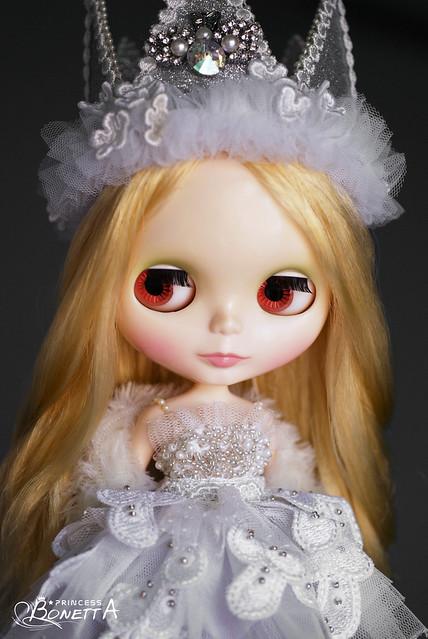 Blythe Doll Matryoshka Maiden