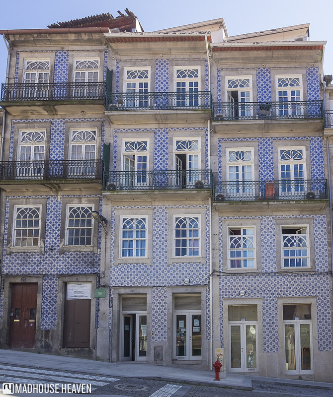 Portugal - 1834