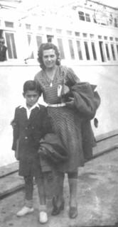 alberto y su madre