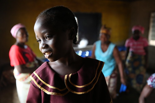 A portrait of Gift | by World Bank Photo Collection