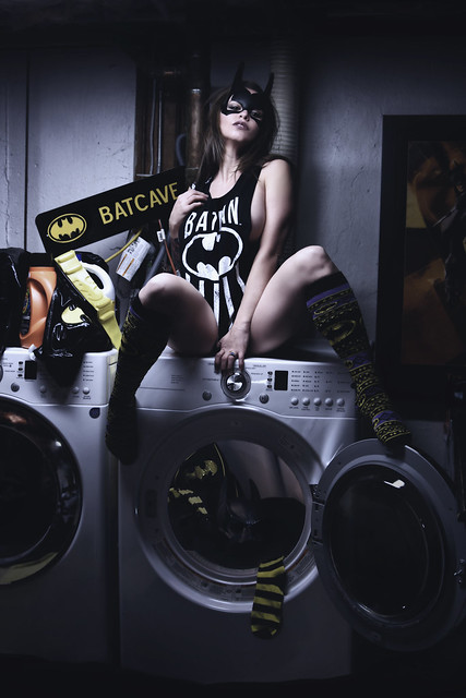 'Dirty Laundry'