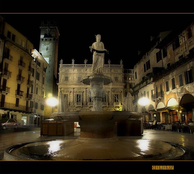 Sempre Madonna Verona