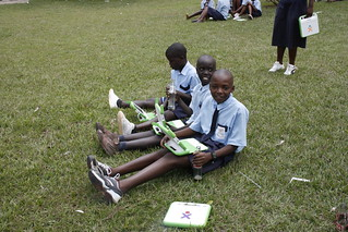 OLPC Rwanda Workshop Day 3 | by One Laptop per Child