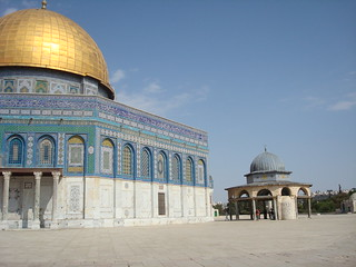Dome of the Rock | by jawcey