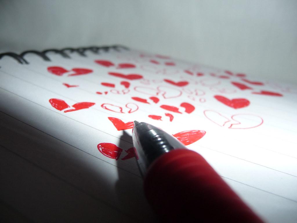 Broken Hearts Orginal