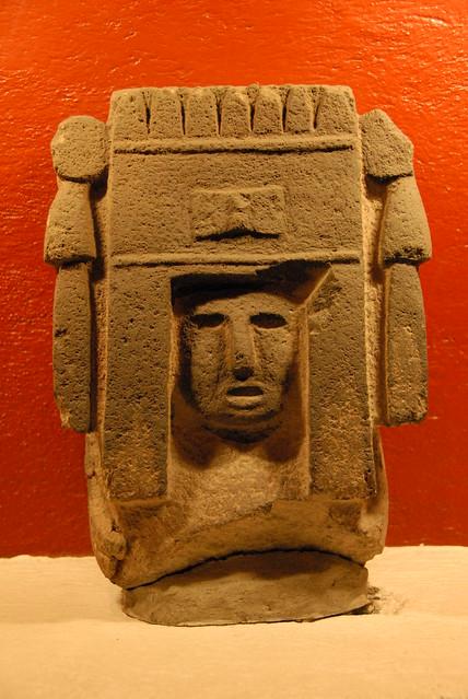 Chicomecoatl Goddess