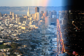 HDTR: San Francisco | by AGrinberg