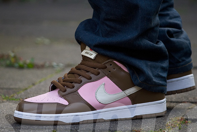 reputable site e570d f9696 Nike Dunk Low Pro SB - Stussy Edition | HP | Flickr