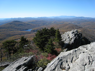 Grandfather Mountain | by msprague