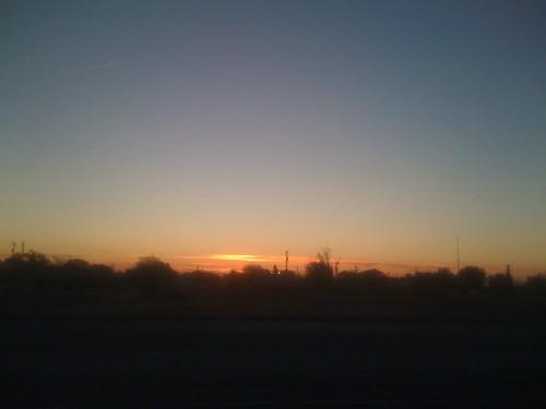 newmexico bus sunrise obama iphone
