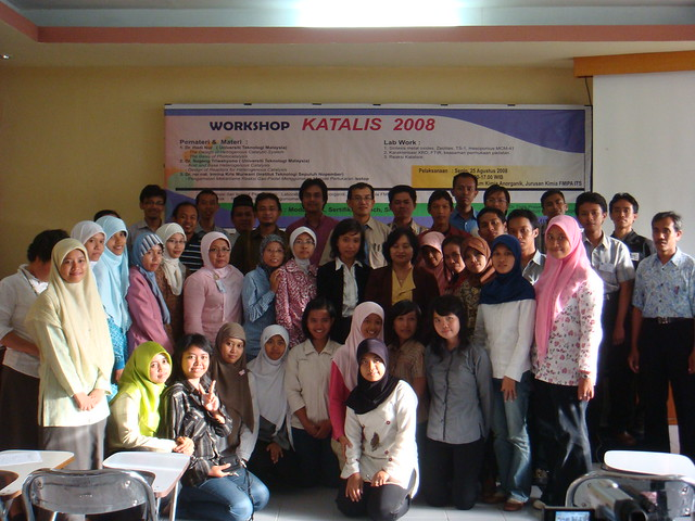 Workshop Katalis 2008