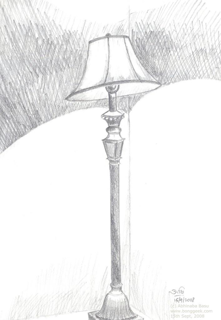 Lamp Shade A Photo On Flickriver
