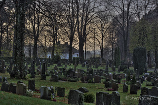 Graveyard | by Takras