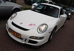 Porsche 911 997 GT3 | by www.stijnvankooten.com