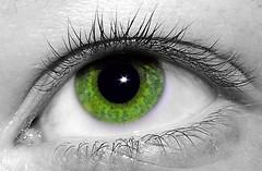 The Green Eye of.... | by Richardjo53