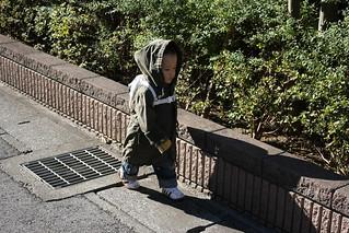 朝の散歩 | by iandeth