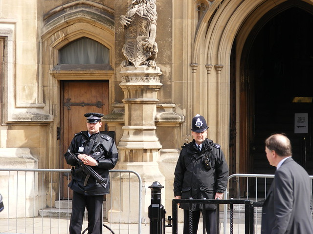 High security / westminster