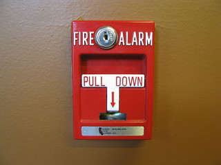 fire alarm | by TheTruthAbout