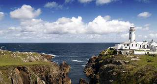 Fanad Head Lighthouse | by Anna & Michal
