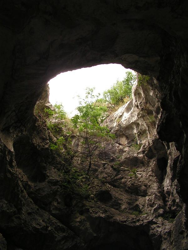 Jankovich-barlang