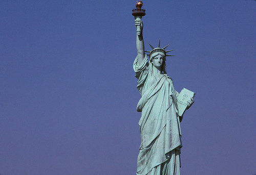 Statue of Liberty | by josullivan.59