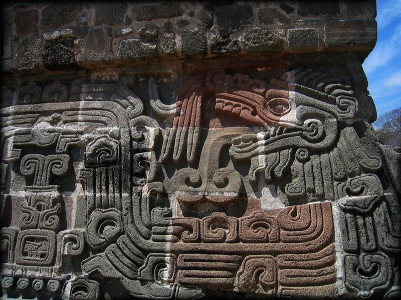 Espirales premexicas 97