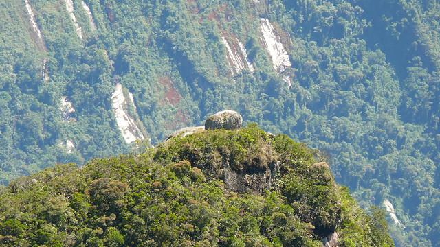 Pedra da Macela - Cunha - São Paulo