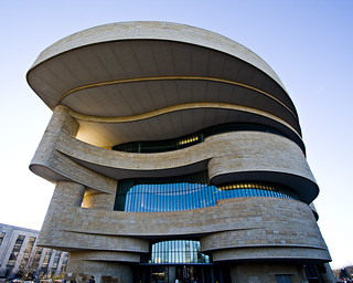 The National Musuem of the American Indian | by Cayusa