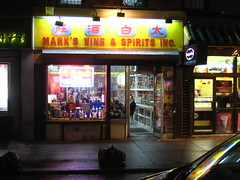 Mark's Wine & Spirits Inc.